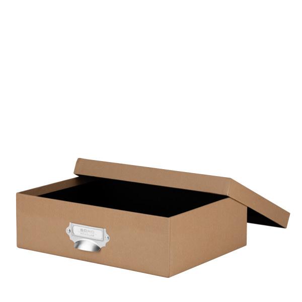 Rössler SOHO Aufbewahrungsbox mit Griff kraft