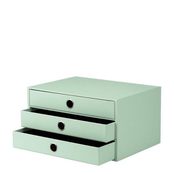 Rössler SOHO Schubladenbox mint 3er