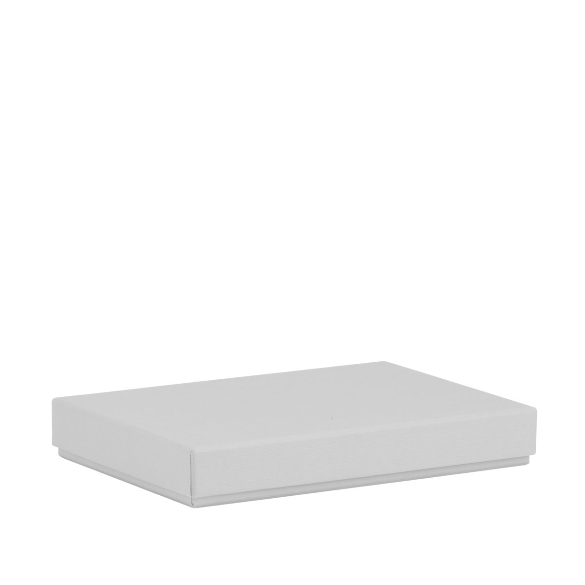 Rössler Boxline Kartonage white A4