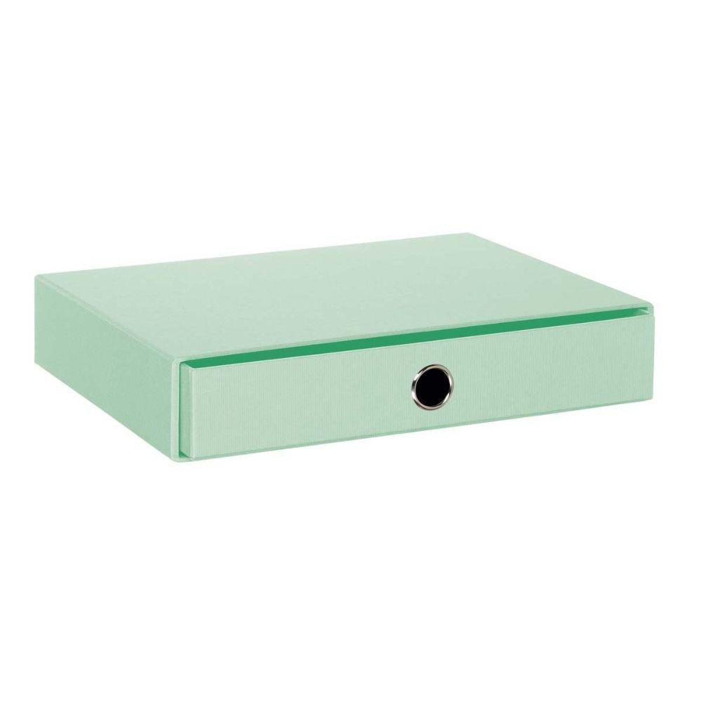 Rössler SOHO Schubladenbox mint