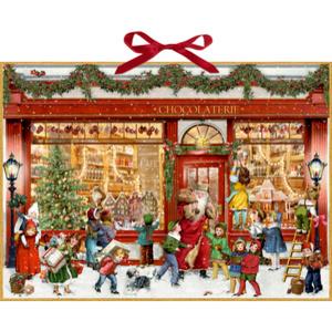 Coppenrath Adventskalender: Chocolaterie