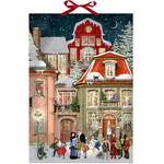 Coppenrath Adventskalender: in der Weihnahctsgasse
