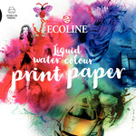 Ecoline Ecoline Druckerpapier
