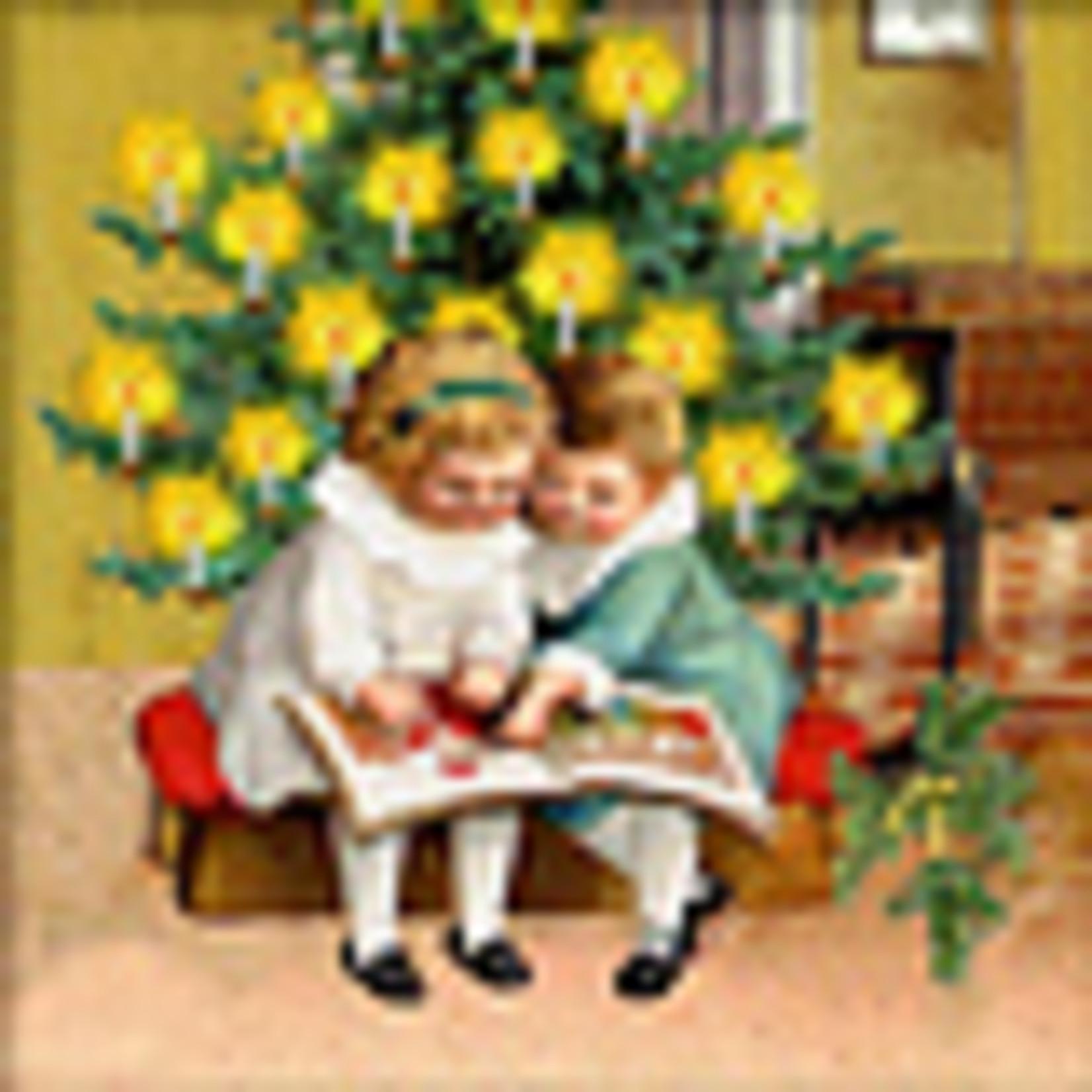 Coppenrath Die Nacht vor dem heiligen Abend, Sound-Adventskalender Behr