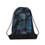 satch Gym Bag Deep Dimension