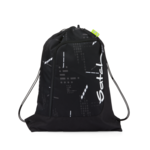 SATCH satch Gym Bag Ninja Matrix