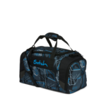 satch Duffle Bag Deep Dimensio