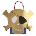 Meri Meri Pirates Bounty Party Bag