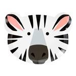 Zebra Teller