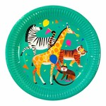 Talking Tables Party Animals Plate