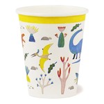 Talking Tables Party Cup Dinosaur