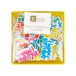 Talking Tables Birthday Brights Scatter