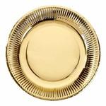 Talking Tables Metallics Gold Foil