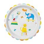 Meri Meri Silly Circus Large Plate