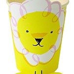 Silly Circus Party Cup
