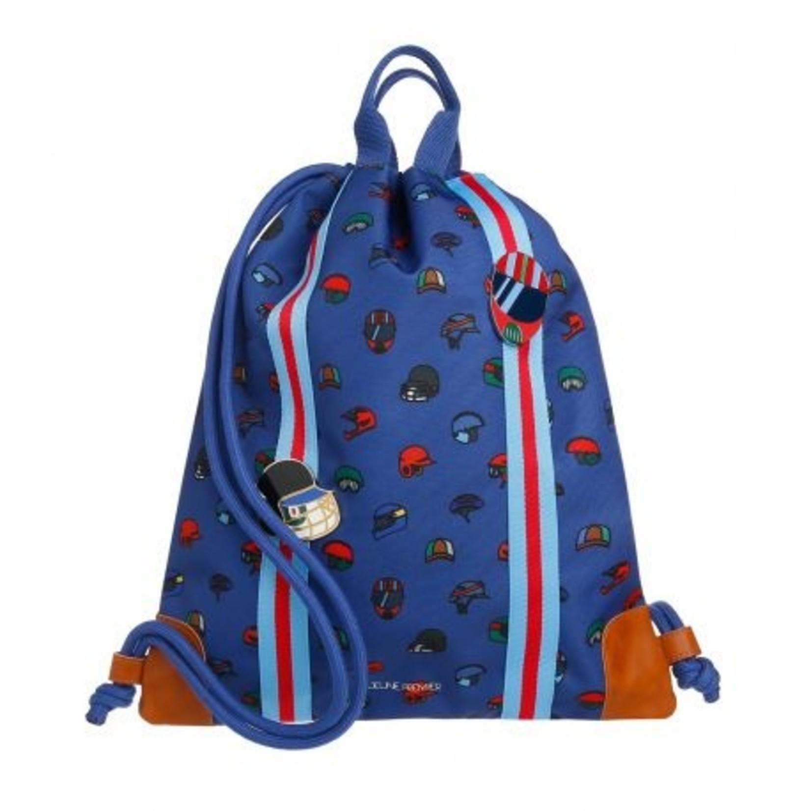 Jeune Premier City Bag Sports Caps
