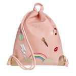 Jeune Premier City Bag Lady Gadget Pink