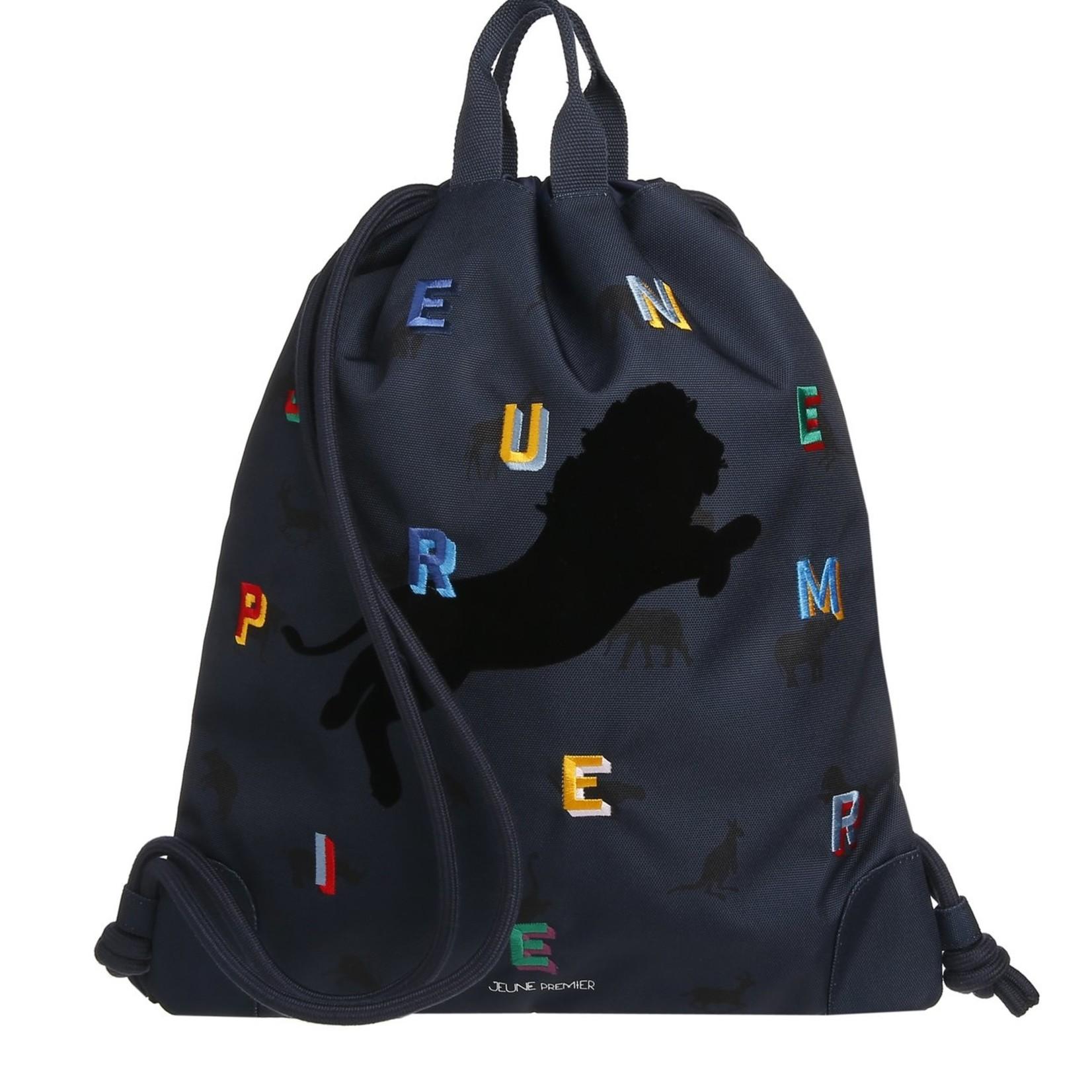 Jeune Premier City Bag Safari