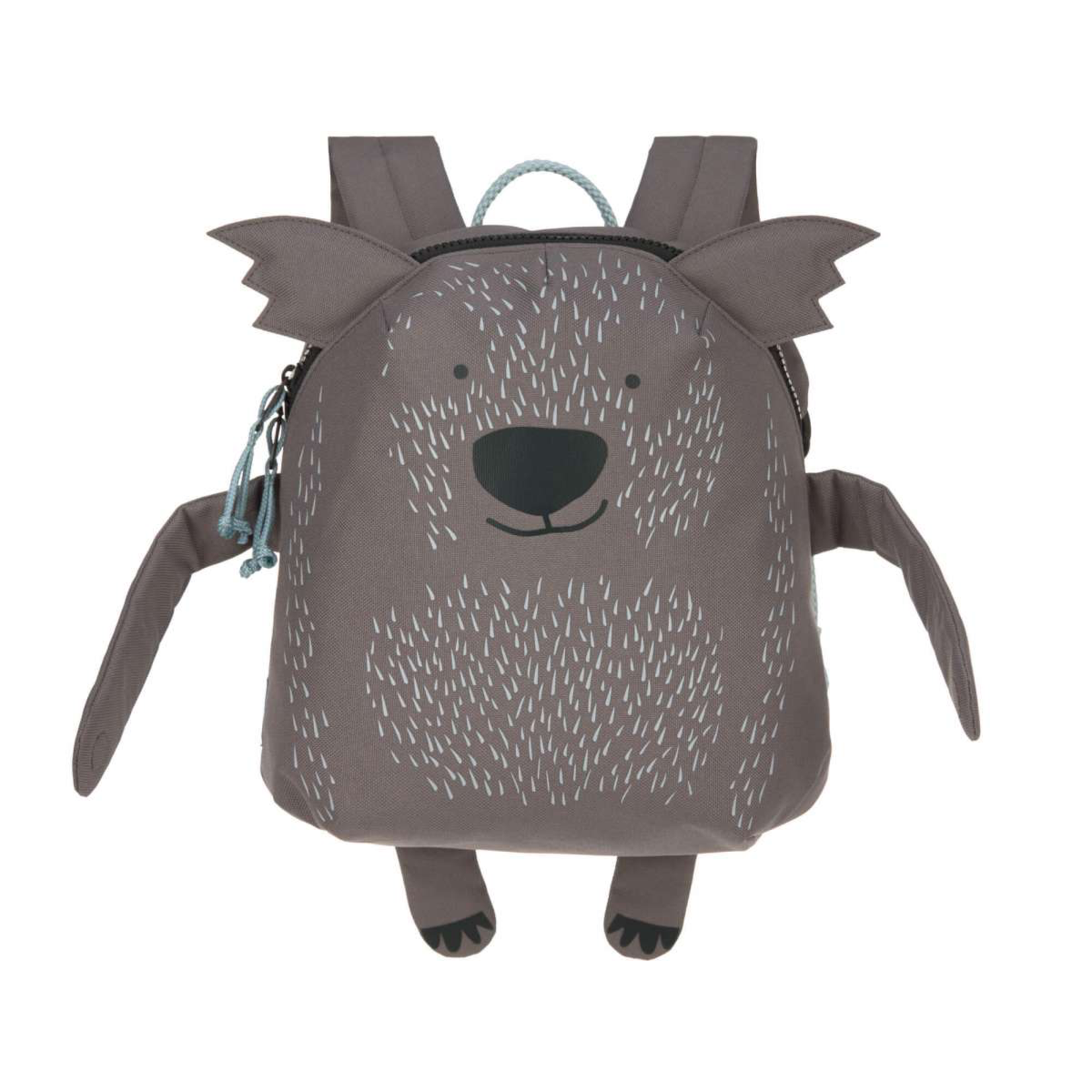 Lässig Fashion Backpack About Friends Cali