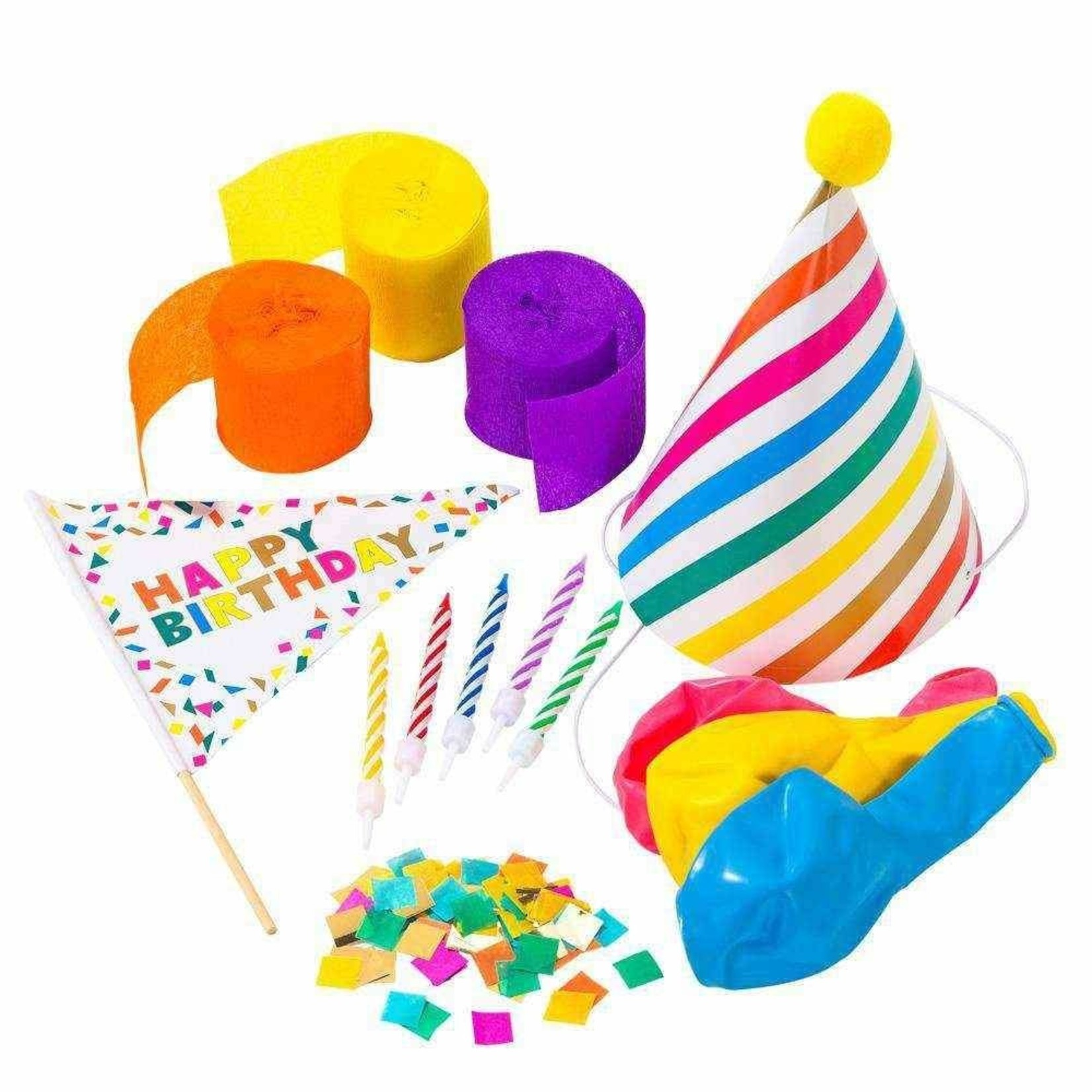 BRIGHTS OFFICE PARTY BOX