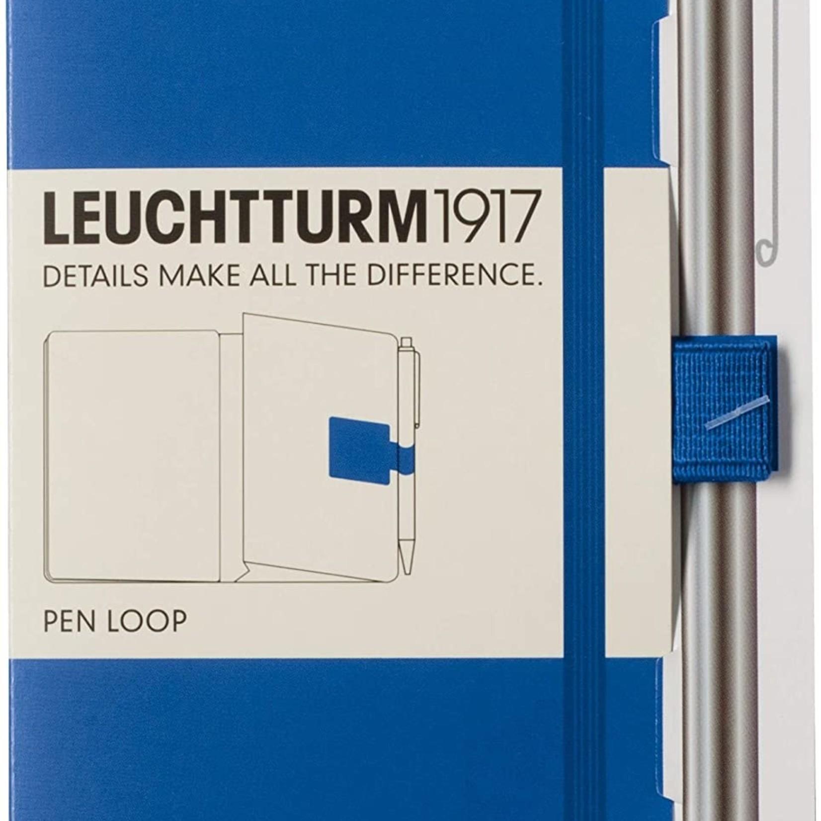 LT PENLOOP Blau-/Grüntöne