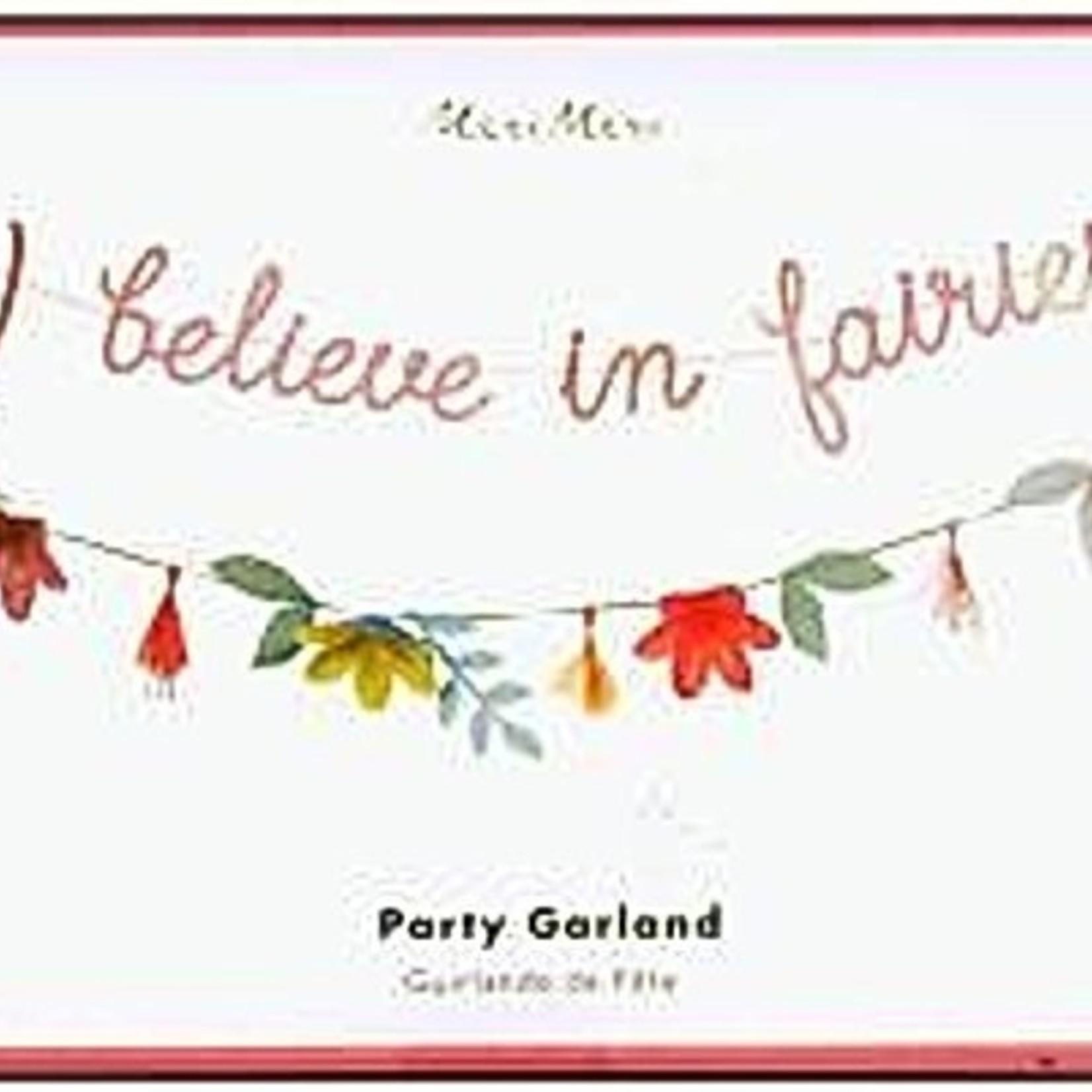 Fairy Garland
