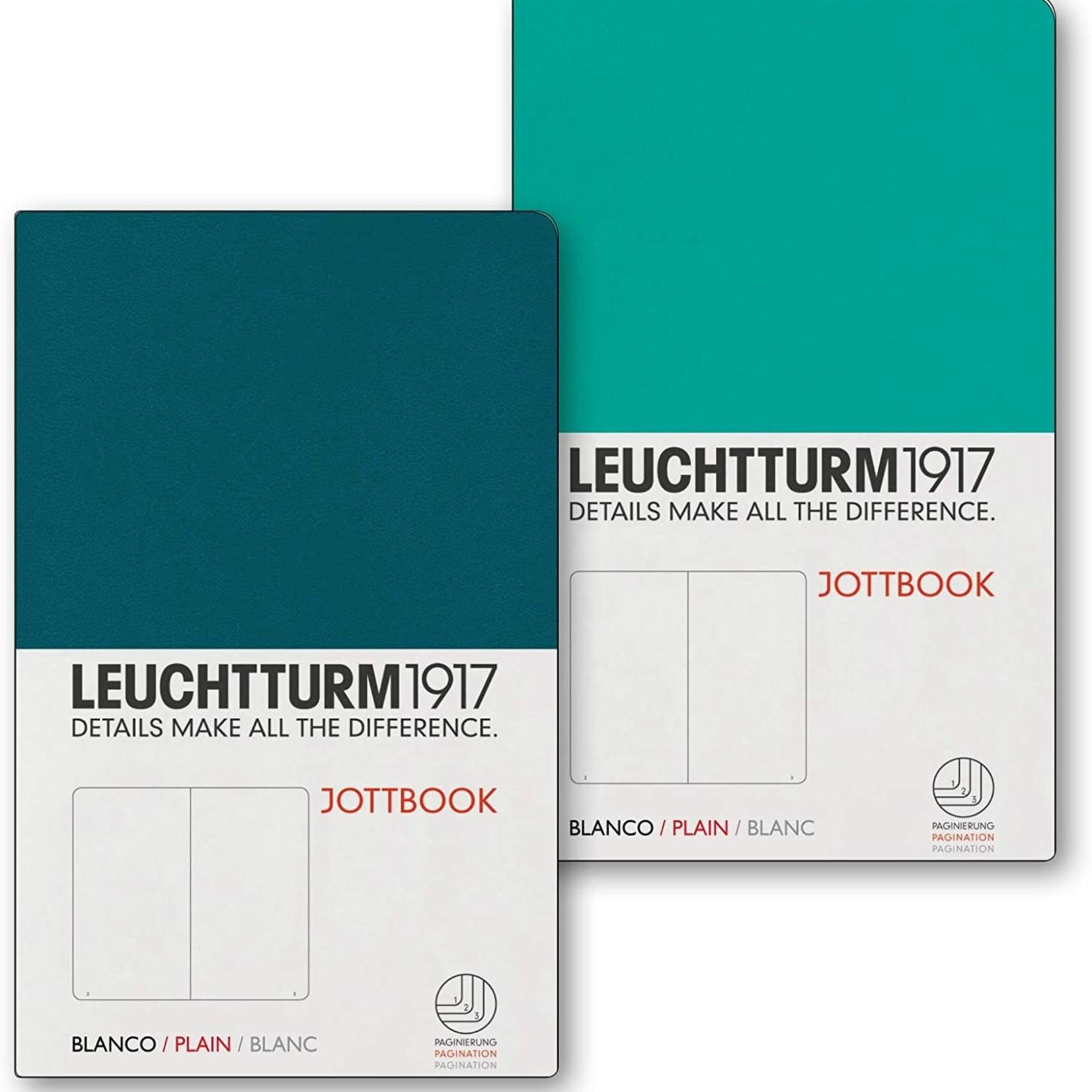 Jottbook double Flexcov pocket