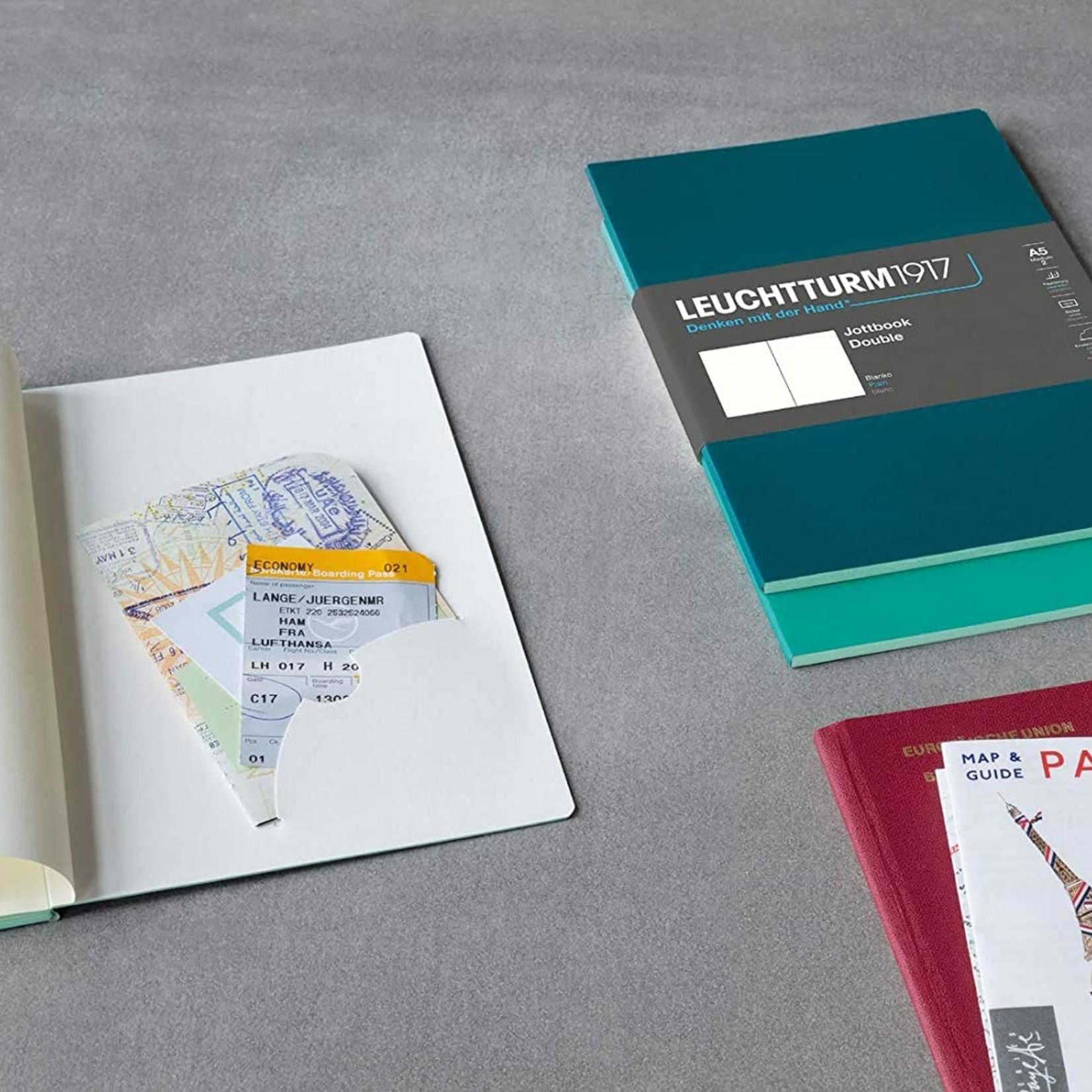 Jottbook double flexcover A5