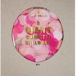 Pink Giant Confetti