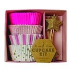 Ts Pink Cupcake Kit
