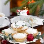 Talking Tables Christmas Canape Picks