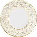 Talking Tables Deco Plate Medium