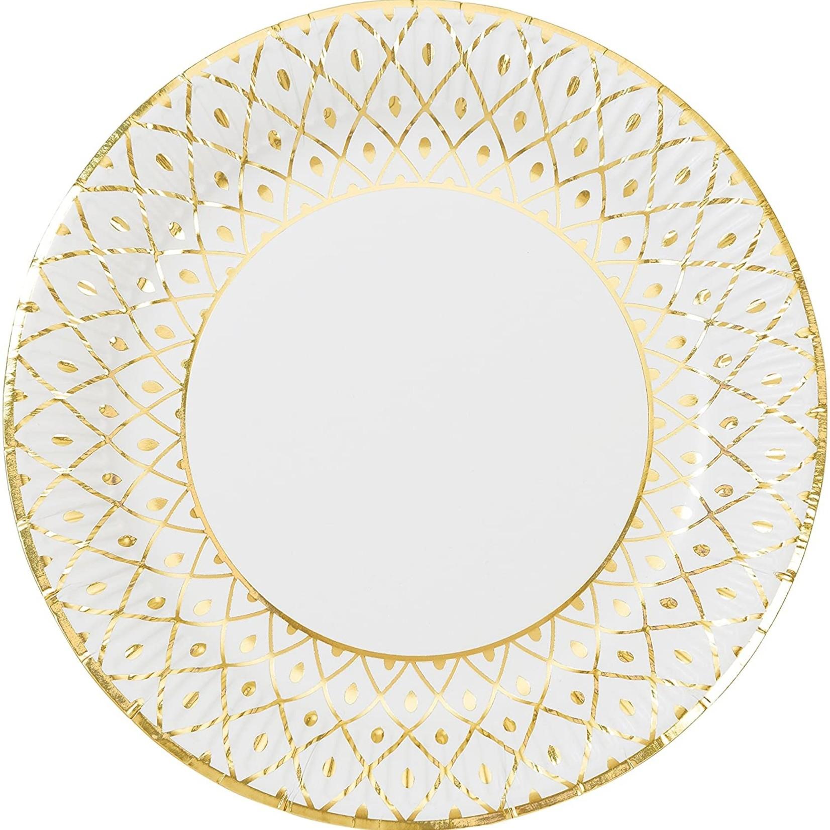Deco Plate Medium