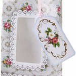 Talking Tables Frills & Frosting Cookie