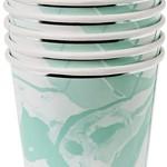 Meri Meri Marble Cup S/8
