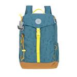 Lässig Fashion Big Backpack Adventure blue