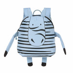 Lässig Fashion Ultraleichter Kindergarten-Rucksack | Süßes Zebra | Ab 3 J