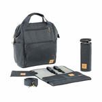 Lässig Fashion GLA Goldie Backpack anthracite