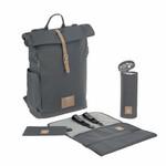 Lässig Fashion GRE Rolltop Backpack anthracit
