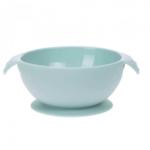 Lässig Fashion Bowl Silicone blue (DGCCRF)