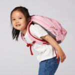 EASE SMALL Rucksack für Kindergarten & Spielzeit