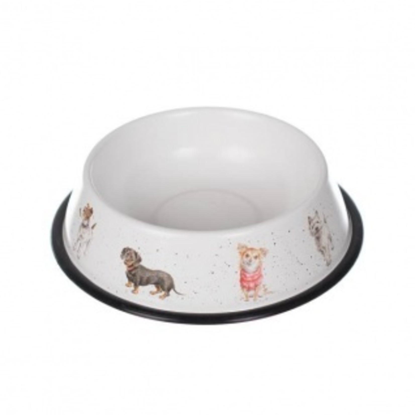 Talking Tables Dog Bowl