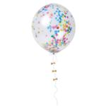 ballons & confetti