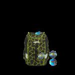 ERGOBAG mini Kinderrucksack