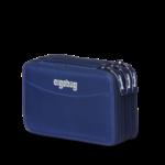 ERGOBAG Ergobag Maxi-Mäppchen BlaulichtBär