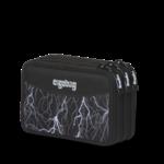 ERGOBAG ERGOBAG Maxi-Mäppchen  SuperReflektBär Glow