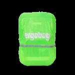 ERGOBAG Regencape grün