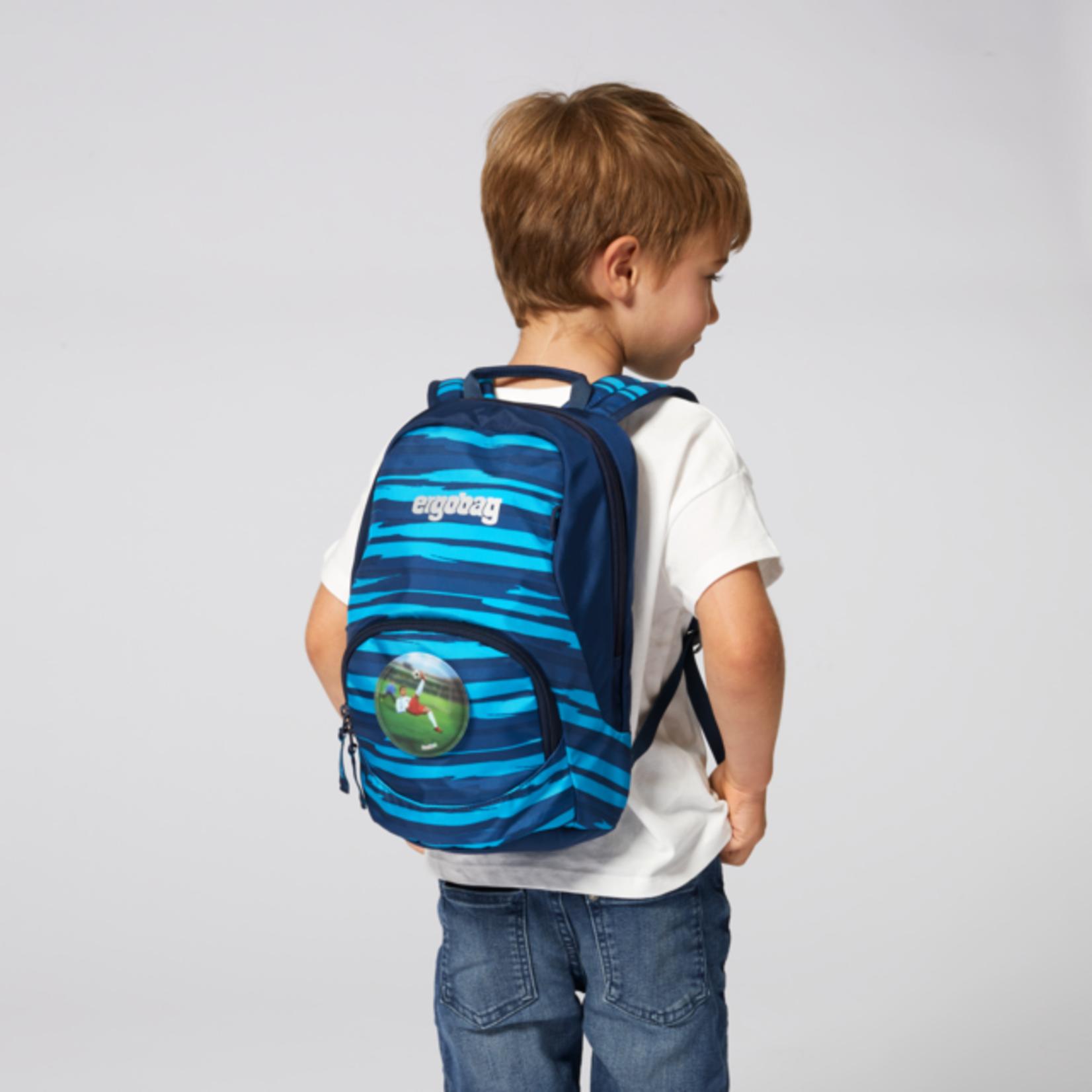ERGOBAG ease small Kinderrucksack
