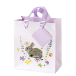 Talking Tables TRULY BUNNY SMALL GIFT BAG WIT