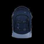 SATCH Satch Pack Solid Blue SET inkl Sschlamperbox & Sportbeutel